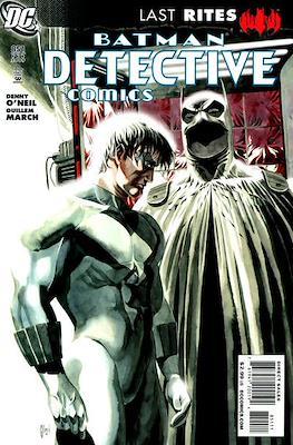 Detective Comics Vol. 1 (1937-2011; 2016-) (Comic Book) #851