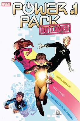 Power Pack (2020- )