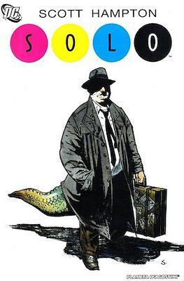 Solo (2006-2009) #9
