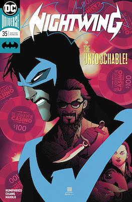 Nightwing Vol. 4 (2016-) #35