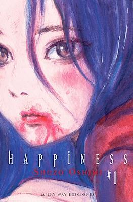 Happiness (Rústica) #1