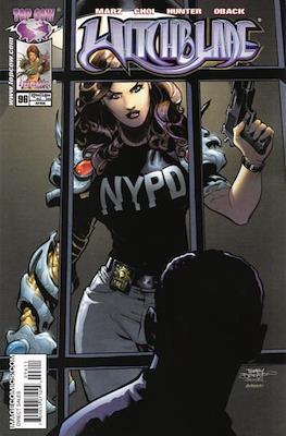 Witchblade (Comic Book) #96