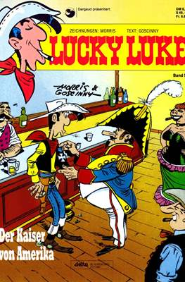 Lucky Luke (Softcover) #57