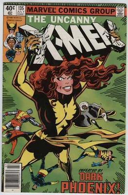 The Uncanny X-Men (1963-2011) #135