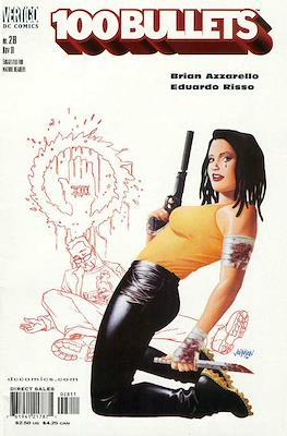 100 Bullets (Comic Book) #28