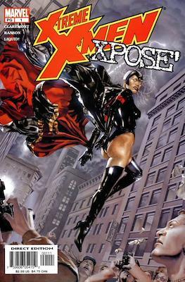 X-treme X-Men X-Posé (Comic Book) #1