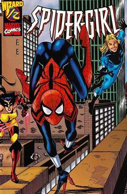 Spider-Girl vol. 1 (1998-2006) (Comic-Book) #0.5