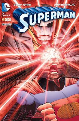 Superman. Nuevo Universo DC / Renacimiento (Grapa) #36