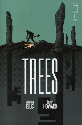 Trees (Comic Book) #11