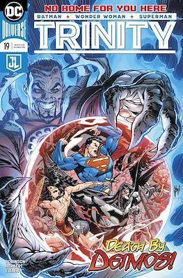 Trinity Vol. 2 (2016) (Comic - book) #19