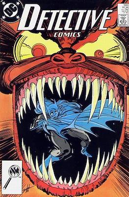 Detective Comics Vol. 1 (1937-2011; 2016-) (Comic Book) #593