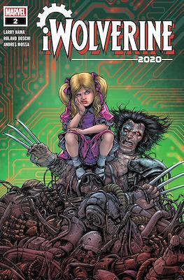 iWolverine 2020 #2