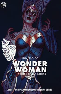 Wonder Woman (2017-...) #8