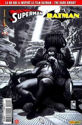 Superman & Batman (Agrafé. 96 pp) #11