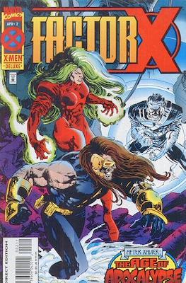 Factor-X (Comic Book) #2