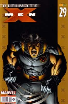 Ultimate X-Men Vol. 1 (2002-2006) (Grapa 48 pp) #29