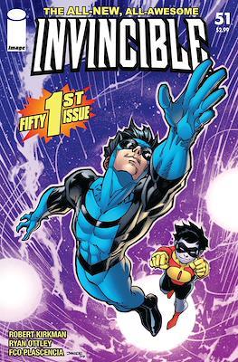 Invincible (Comic-book) #51
