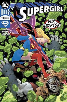 Supergirl Vol. 7 (2016-) (Comic-book) #33