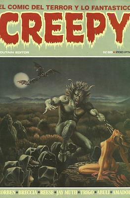 Creepy (Grapa, 1979) #65