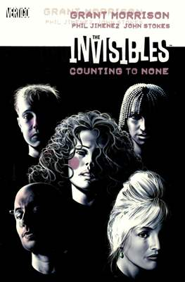 The Invisibles (Softcover) #5