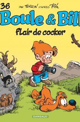 Boule et Bill (Cartonné) #36