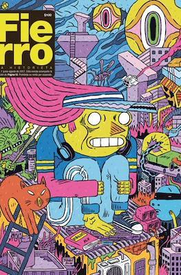Fierro (tercera época) #1