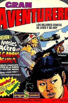 Gran Aventurero (Grapa. 84 pp) #7