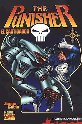Coleccionable The Punisher. El Castigador (2004) (Rústica 80 páginas) #5
