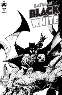 Batman Black and White (2020)