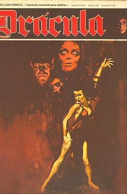 Drácula (Grapa, 20 páginas) #06