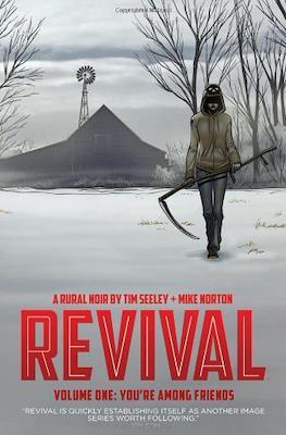 Revival (Paperback) #1