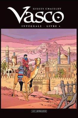 Vasco (Integrale Cartoné 192 - 160 pp) #4