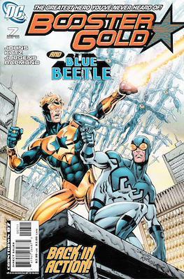 Booster Gold Vol. 2 (2007-2011) #7