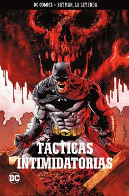 DC Comics - Batman, la leyenda (Cartoné) #9