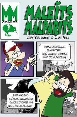 Maleïts malparits (Grapa 12 pp)