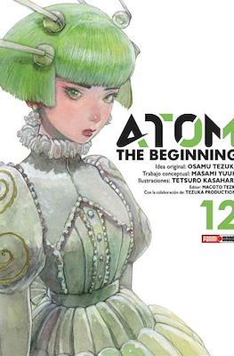 Atom: The Beginning #12