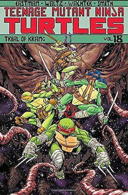 Teenage Mutant Ninja Turtles (Softcover) #18