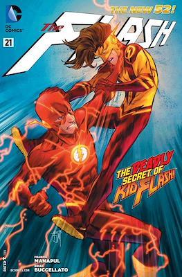 The Flash Vol. 4 (2011-) (Digital) #21