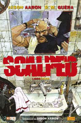 Scalped (Cartoné 296-256 pp) #5