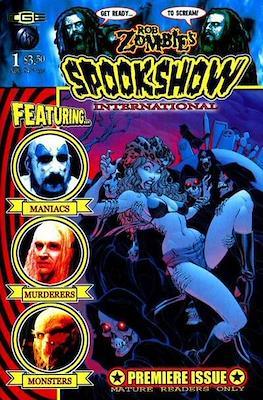 Rob Zombie's Spookshow International #1