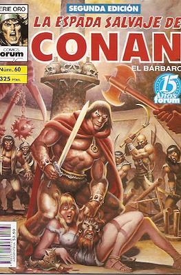 La Espada Salvaje de Conan Vol. 1. 2ª edición (Grapa. 64 páginas) #60