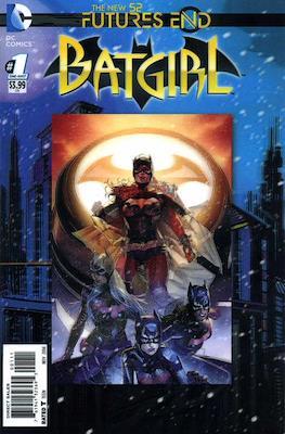 Futures End: Batgirl (2014)