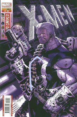 X-Men Vol. 3 / X-Men Legado (2006-2013) #26