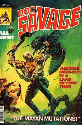 Doc Savage Vol 2 #7