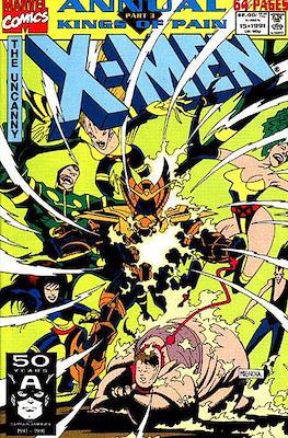 Uncanny X-Men Vol. 1 Annuals (1963-2011) (Comic-Book) #15