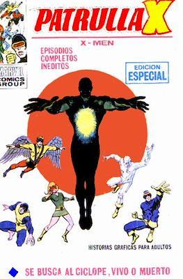 Patrulla X Vol. 1 (Rústica 128 pp. 1969-1972) #24