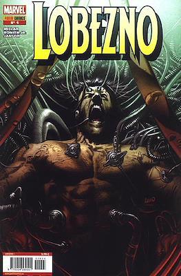 Lobezno vol. 4 (2006-2011) (Grapa) #4