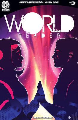 World Reader #3