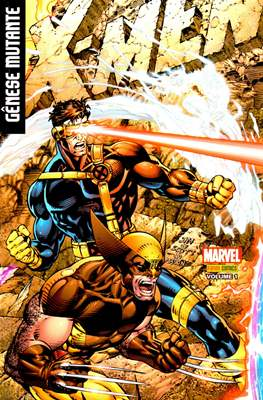 X-Men. Gênese Mutante #1
