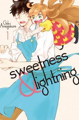 Sweetness & Lightning (Softcover) #1